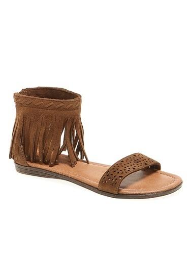 Mınnetonka Casual Ayakkabı Kahve